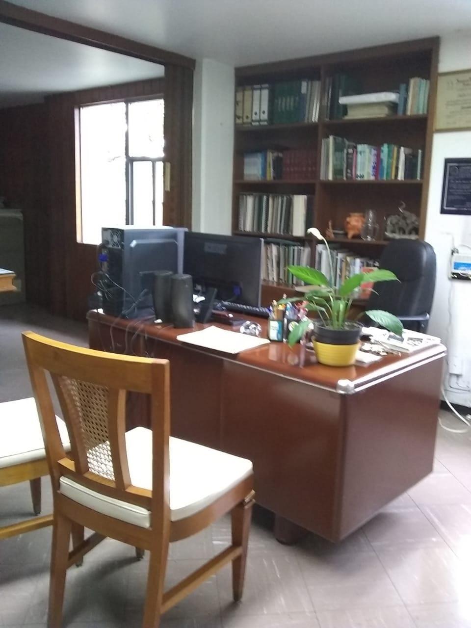 oficina Dirección