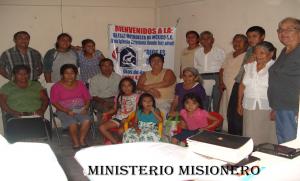 MINISTERIO MISIONERO